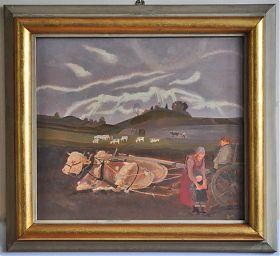 Ankauf Gemälde in München und bayernweit : Kunsthandel Joseph Steutzger - https://www.ankauf-gemaelde-muenchen.de