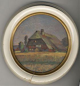 Ankauf alte Gemälde in München : Antiquariat Joseph Steutzger