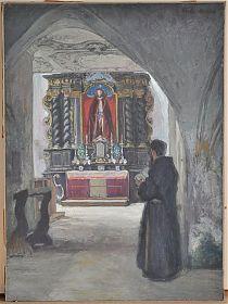 Ankauf Gemälde München