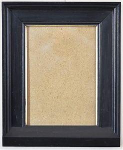 Ankauf alte Rahmen : Neugotischer Rahmen (Wasserschlagprofil), um 1900 // Buch- und Kunst-Antiquariat Joseph Steutzger / www.steutzger.de