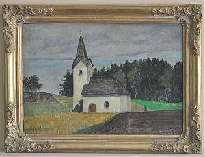 Ankauf Gemälde in München und bayernweit - Buch- und Kunst-Antiquariat Joseph Steutzger // www.steutzger.de // Ankauf Gemälde München, Prien am Chiemsee & Wasserburg am Inn