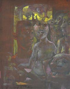 Rudolf Englberger (1908 - Wasserurg - 1985) : Kunsthandel Joseph Steutzger // www.steutzger.de