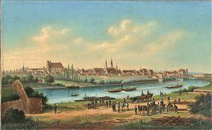 Ingolstadt / Schröpler / Kunsthandel Joseph Steutzger - Ankauf Gemälde in München und bayernweit